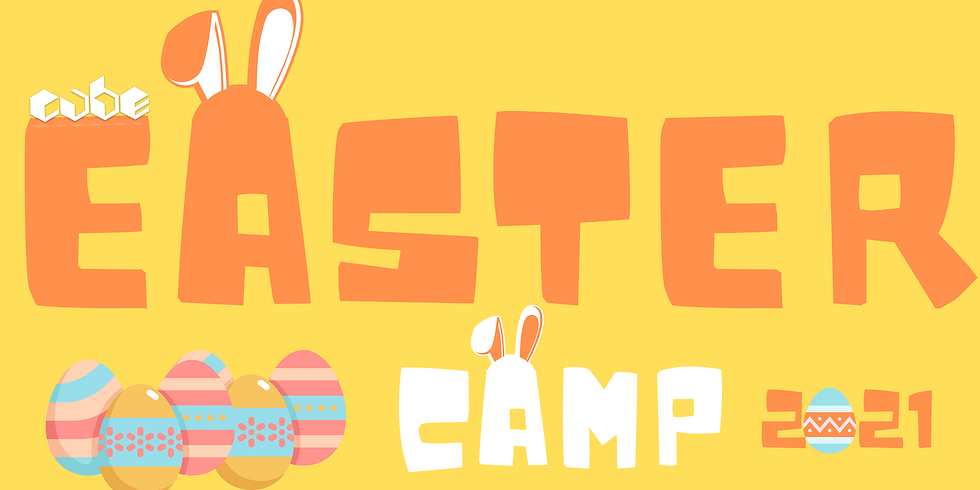 Easter Camp '21