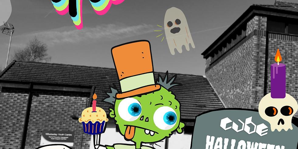 Halloween Disco 2 (2nd Nov)