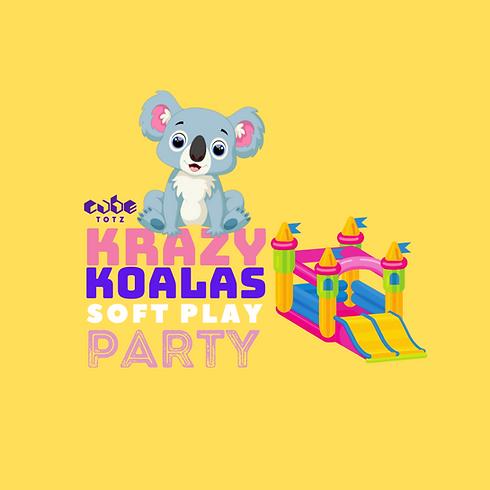 Copy of Copy of Copy of Copy of Copy of Green Colorful Decorative Birthday Party Instagram