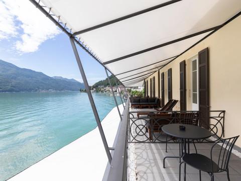 Lac Hotel - Lugano