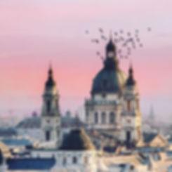 Basilica di Santo Stefano,Budapest_- - -