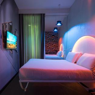 i-Rooms