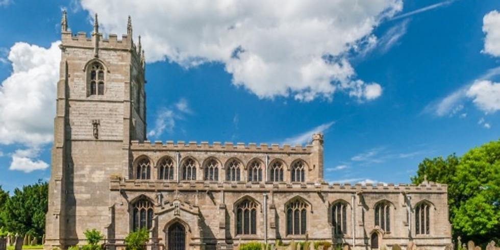 East Markham Church - cancelled