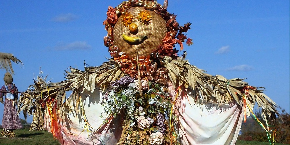 Ranskill Scarecrow Festival - cancelled