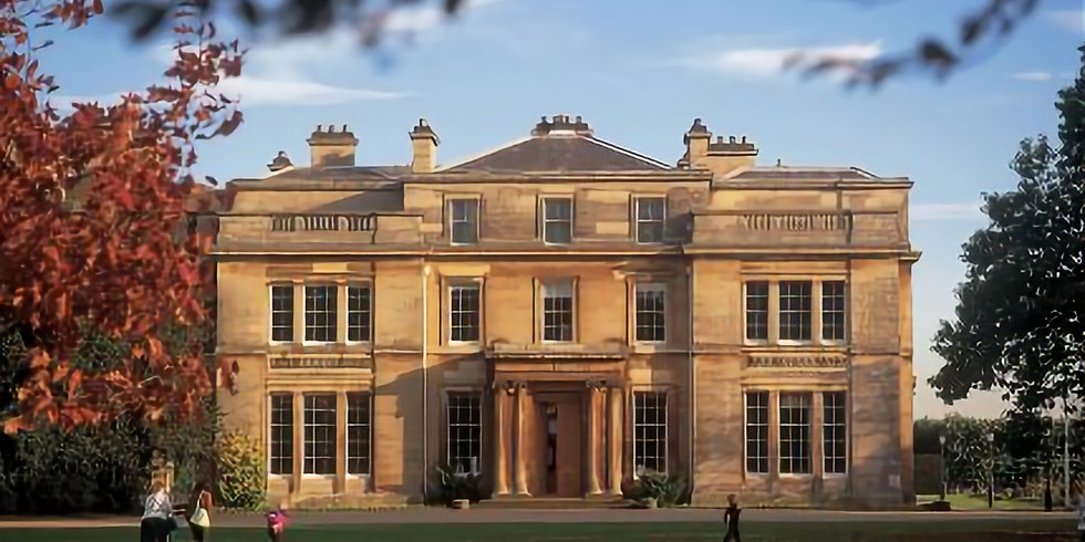 Normanby Hall - cancelled