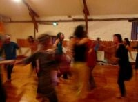Passage Danse