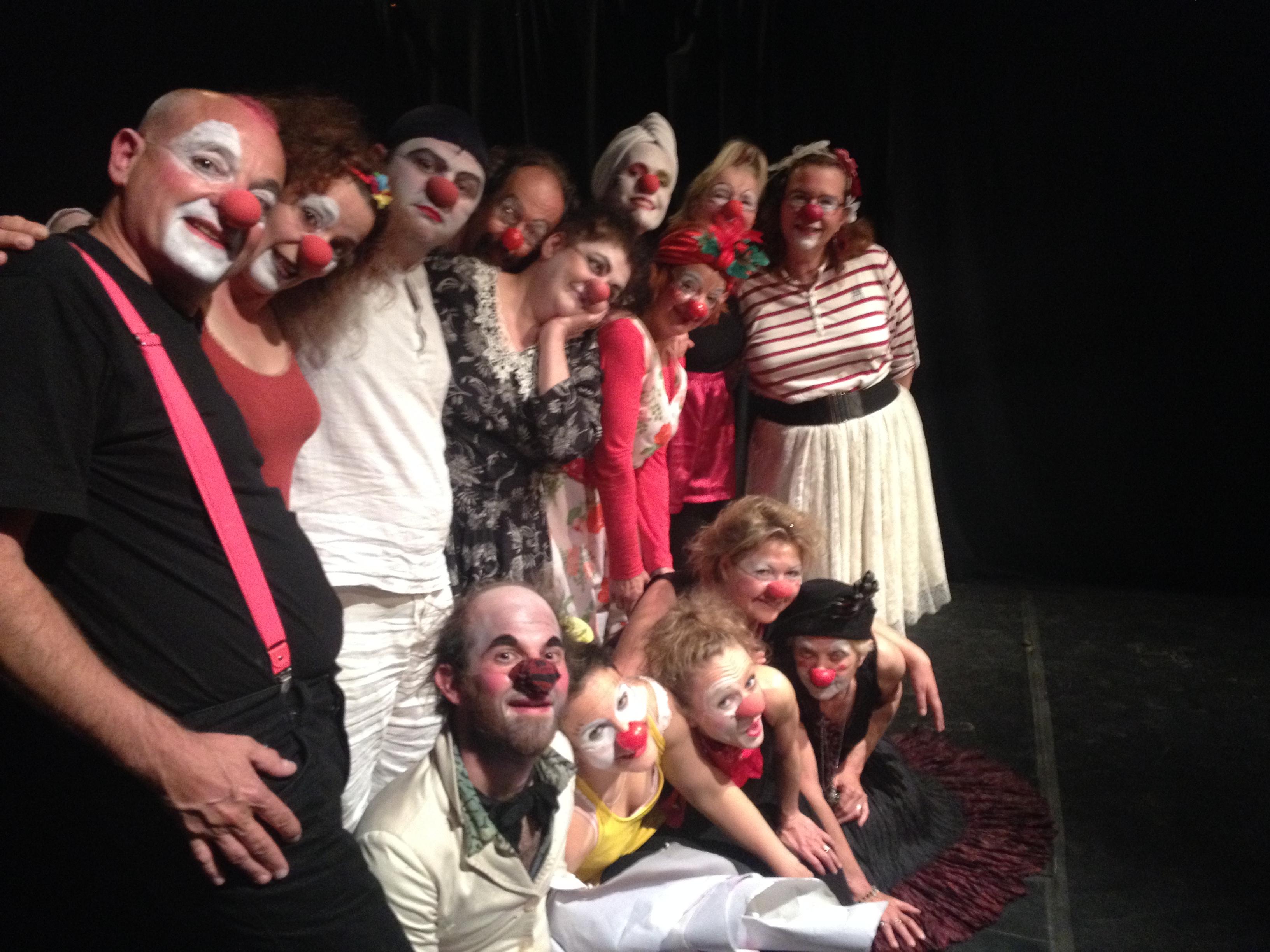 Atelier Clowns