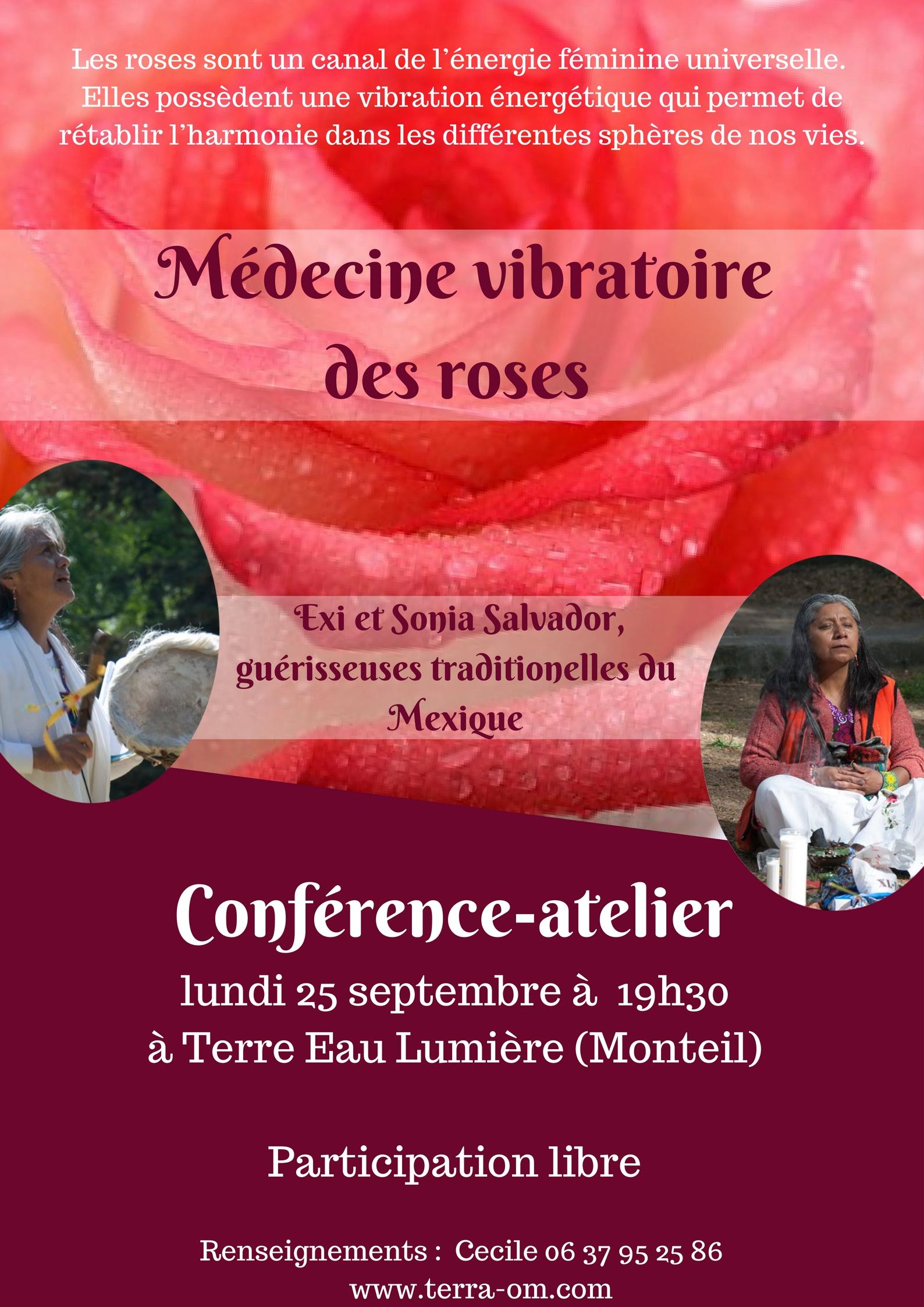Médecine des Roses