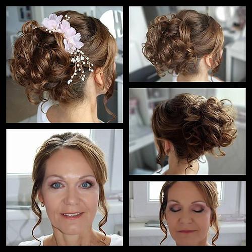 #visagistin #makeupartist #hairstylist #