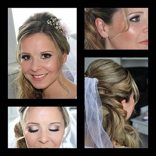 #visagistin #brautstylistin #makeupartis