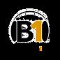Logo B1 NOVO preto ft.png