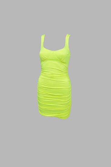 Neon Lights Dress