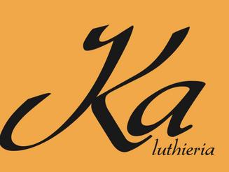 Parceria com a Ka Luthieria