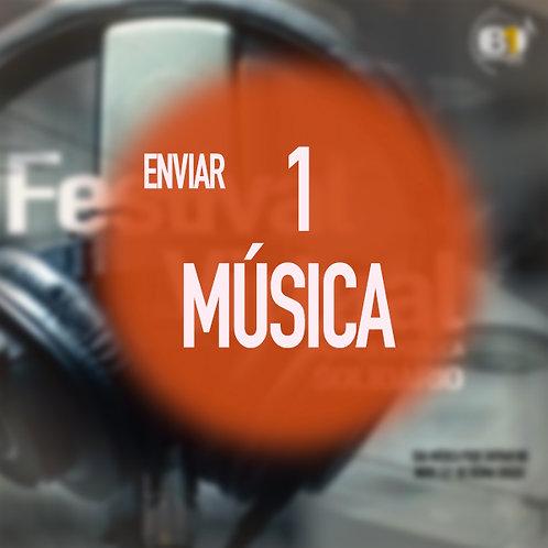 ENVIAR 1 MÚSICA