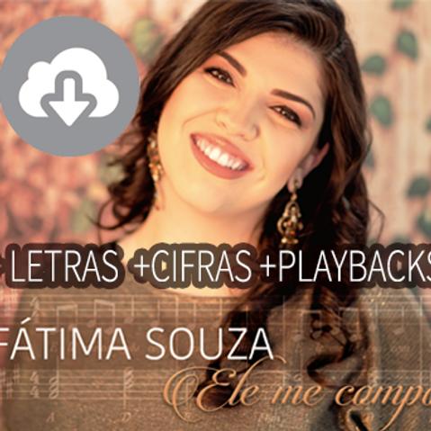 Download Ele me compôs+Letras+Cifras+Playbacks
