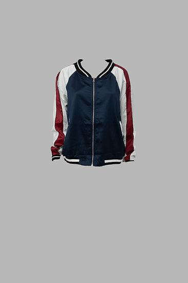 Brunch Bomber Jacket