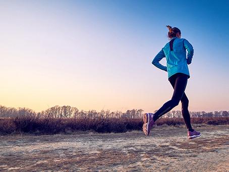 Belmore Dental – Belfast Marathon – Training Begins