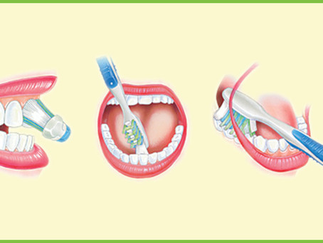 Maintain Good Oral Hygiene For A Beautiful and Everlasting Smile by Dr. Tony Kilcoyne – Smile Specia
