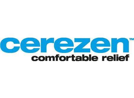 Pain Management Event with Cerezen