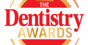 Enniskillen Dental Team take Top UK Award