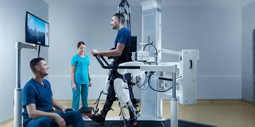 Tecnología aplicada a la rehabilitación: ¿dónde estamos? ¿hacia dónde vamos?