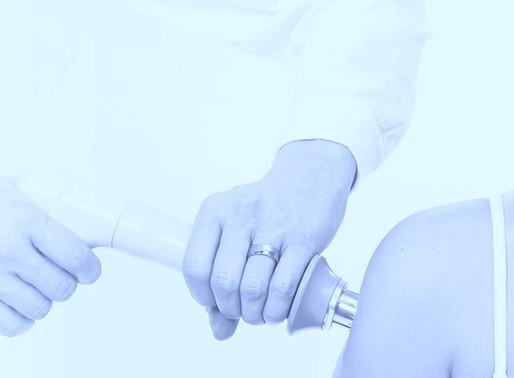 Avance en el Tratamiento del Dolor con Ondas de Choque
