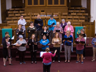 Feature Article-Justice Choir
