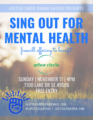 Sing Out for Mental Health poster-img.pn