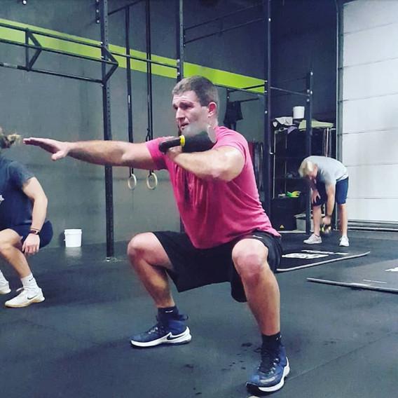 Functional Strength Program