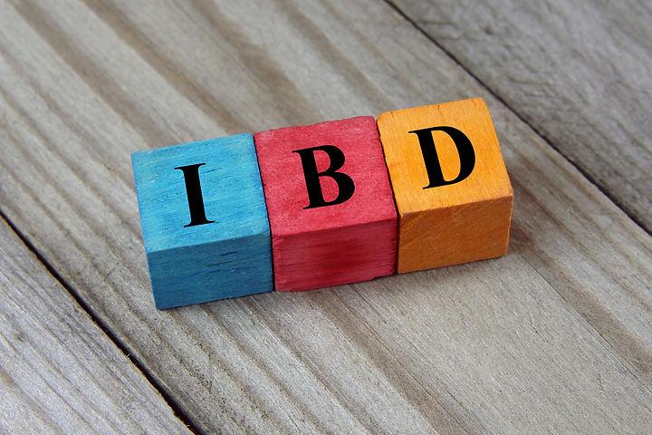 what is IBD