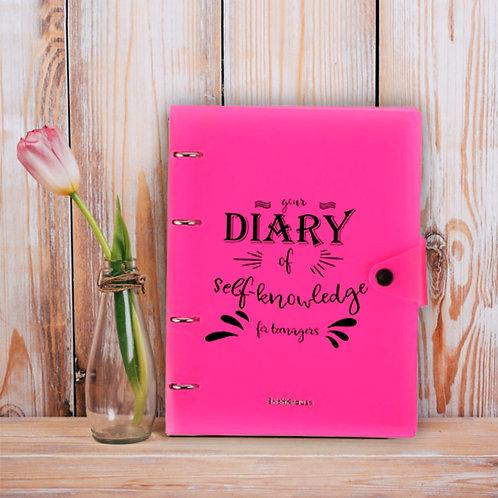 Дневник Самопознания для подростков
