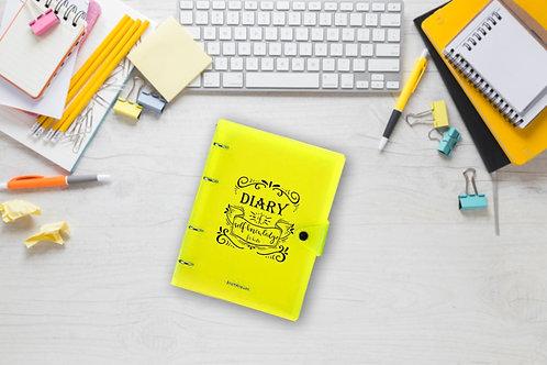 Дневник Самопознания и творческого развития для детей