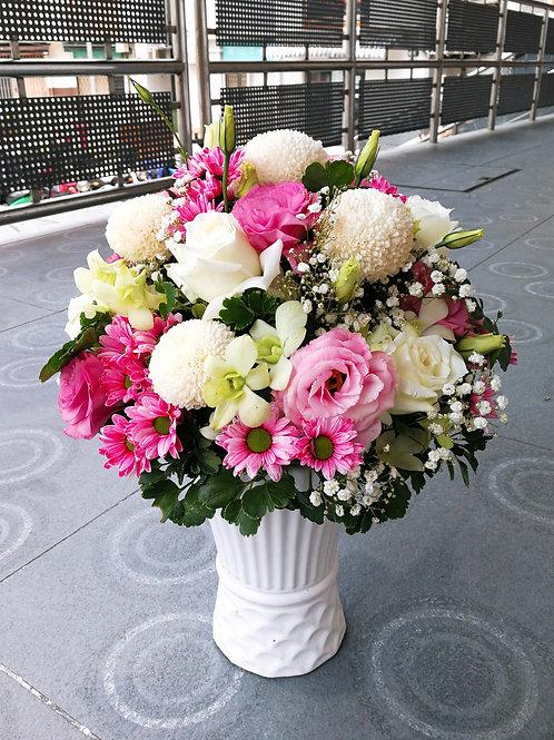 Mix Flower Arrangement