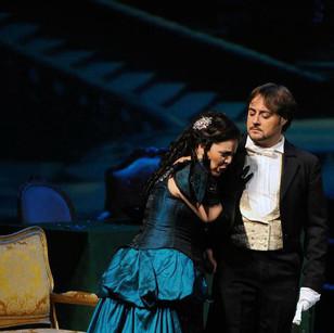 La Traviata - Salerno 2012
