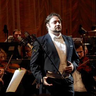 Recital - Malta 2014