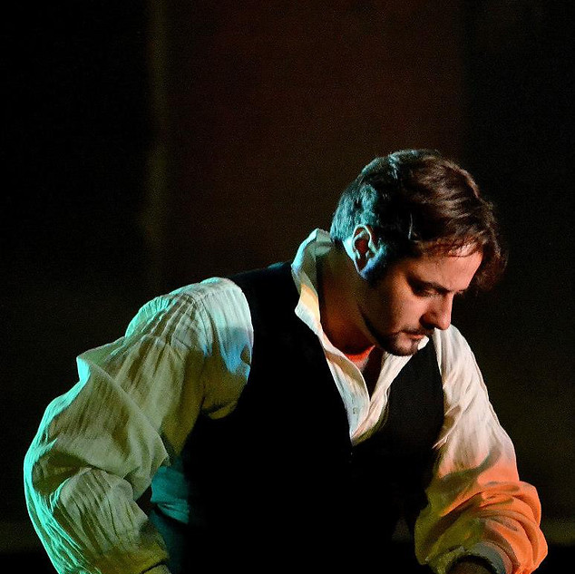 Il trovatore - Ravenna 2012