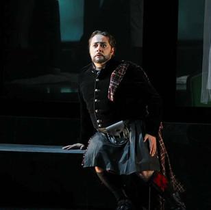Lucia di Lammermoor - Teatro Carlo Felice 2018