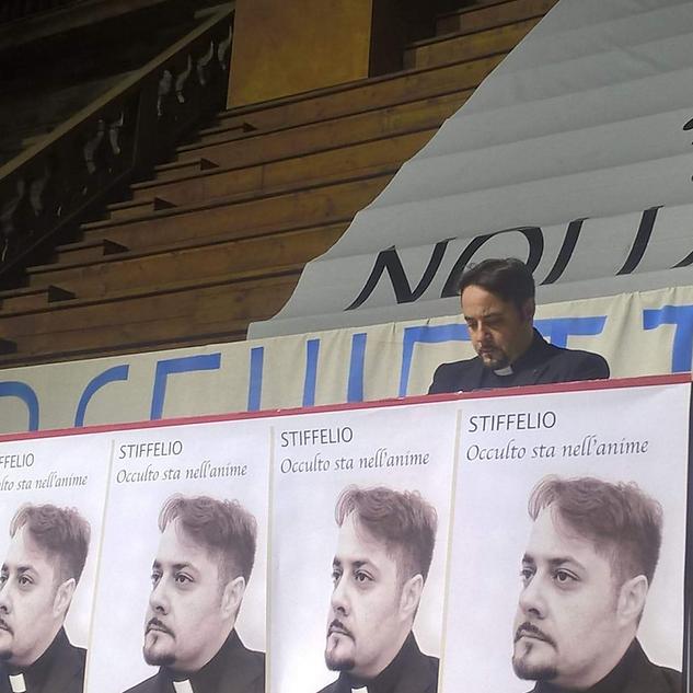 Stiffelio - Parma 2017