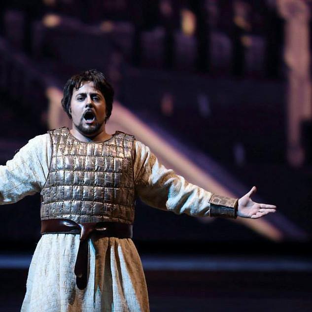 Nabucco 2013 - NCPA Beijing