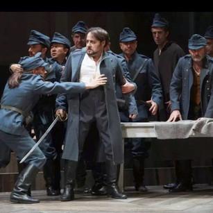 La forza del destino - Teatro Comunale di Piacenza 2019