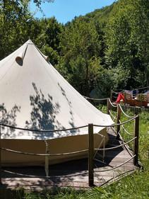 Green Camp - Adventure Glamping (Gura Te