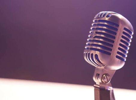 SPOT Radio interview