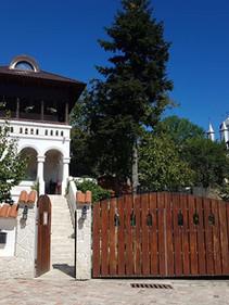 Grigorescu Mansion