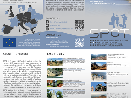 SPOT leaflets