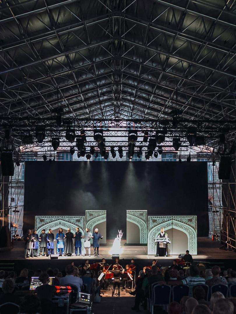Narva Opera Days