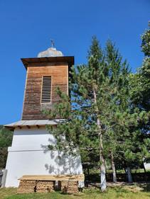 Bozioru Church