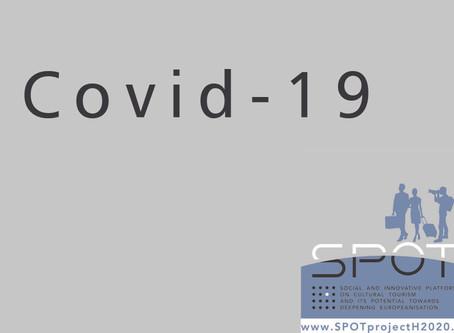 Outbreak of COVID-19