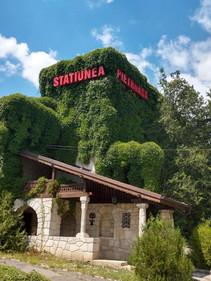 Pietroasele Research Station & Winery