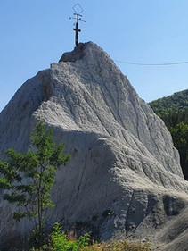 """""""La Grunj"""" White Rock"""