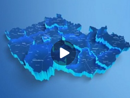 SPOT project on Czech national TV